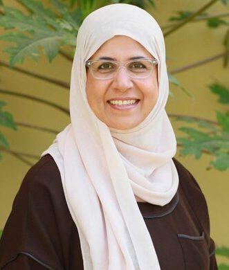 Dr. Fatima Albalooshi