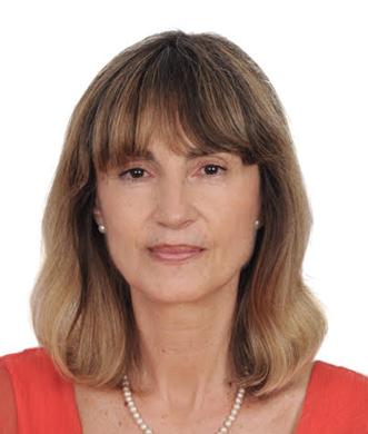 Dr. Mariya Marionva